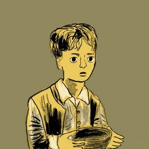 The oliver twist thesis